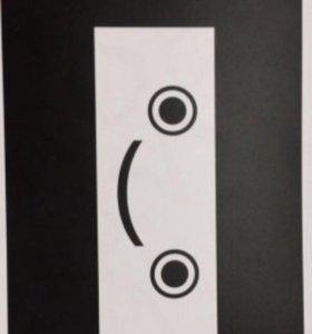 Карточка для калибровки сенсора кинект