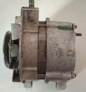 Генератор Г 222 42А , для Ваз 2101,2102,2103,2106.