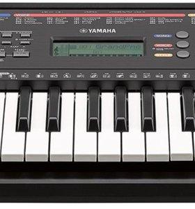 Пианино - Сентезатор Psr e363