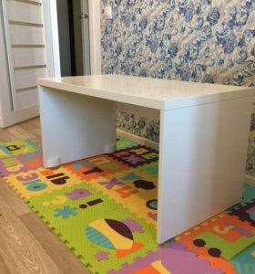 Детский столик .