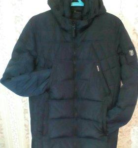 Куртка зимняя мужская на синтепоне