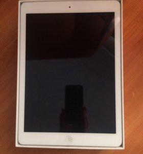 iPad Air WI-Fi CELL 32GB Silver