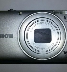 Canon power shot A4000is