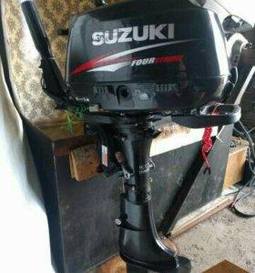Мотор suzuki 6