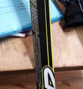 Лыжи Fischer carbon lite