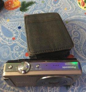 Фотоаппарат Panasonic DMC-FX550 LUMIX