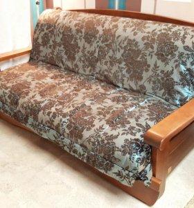Диван-кровать Avangard