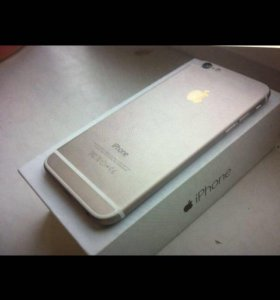 Айфон 6 , 16 gd