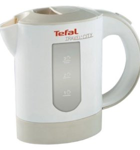 Дорожный чайник Tefal