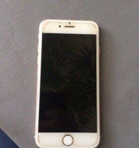 Айфон 6 16 гб gold