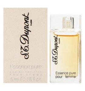 S.T. Dupont - Essence Pure 30 ml