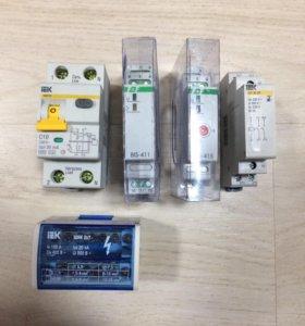 Оборудование для электрики