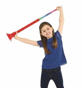 Тромбон детский PBUZZ1R (Пр-во Великобритания)