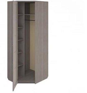 Угловой шкаф Гранада 1-52П (гардероб)