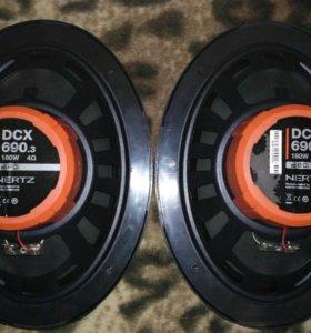 Hertz DCX 690.3