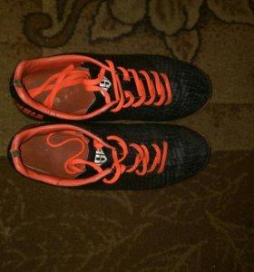 Кросовки футбольные для зала Alonsa Furia