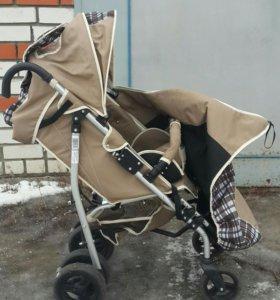 Коляска детская, трансформер Umbrella + Доставка