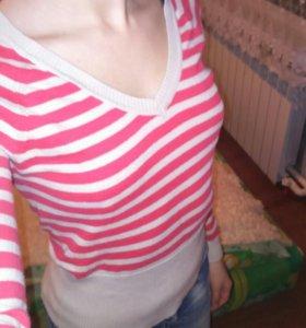 Пуловер (доставка по Шушенскому)
