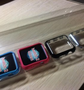 Чехлы на apple watch ⌚️ 42mm. Бесплатно!