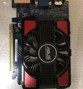 Видеокарта Asus Nvidia GeForce GT 730