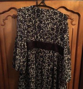 Продам брендовое платье