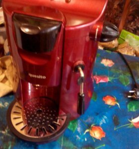 Кофе машина капсульная.обмен на повербанк.