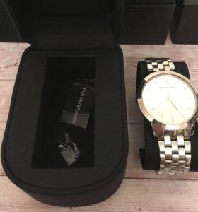 Оригинальные часы Emporio Armani