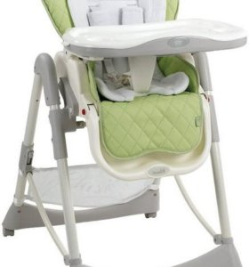 Стул для кормления Happy Baby William