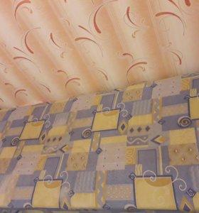 Кровати (1,97*89. 1,8*93.)