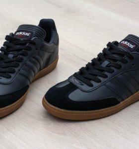 Кроссовки Adidas Samba / 40, 41, 44 размер