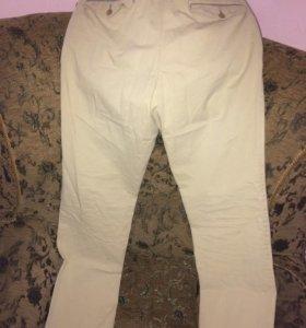 Leon брюки полуклассика