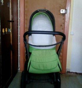 Детская коляска (ZIPPY)