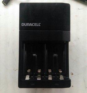 Зарядное устройство Durasell.