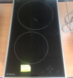 Электронный печь