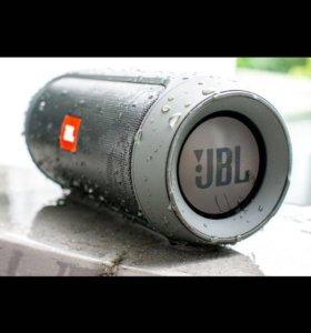 JBL Scharge 2+ колонки Блютус