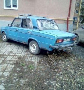 продаю авто ВАЗ 21063
