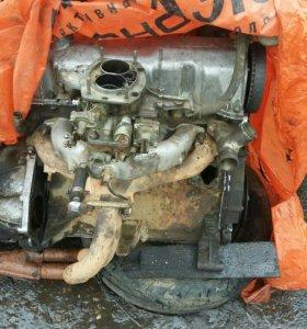 Продаю двигатель 2105