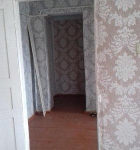 Квартира, 3 комнаты, 44 м²