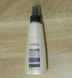 Несмываемый спрей-кондиционер для тонких волос