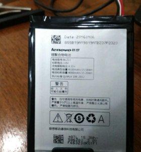 Батарейка Lenovo bl211