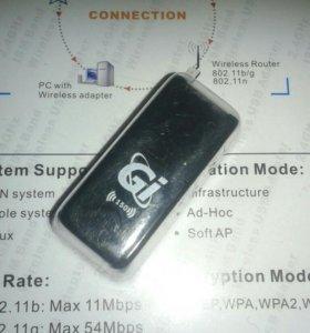 Адаптор Wi Fi Galaxy USB новый