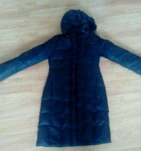 Зим куртка фин флаир пух