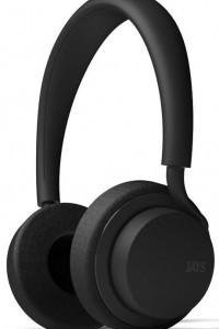 Наушники Bluetooth Jays U-Jays Wireless Black