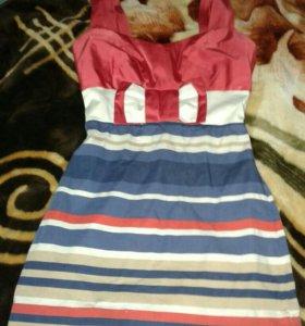 Платье, в хорешем состоянии