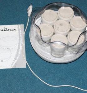 Йогуртница Moulinex
