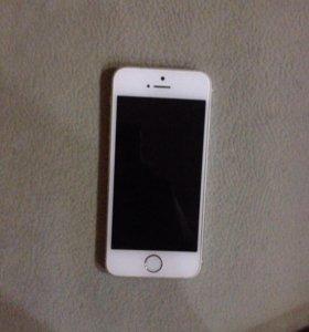 iPhone 5s айфон 5с