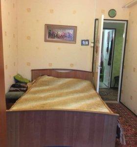 Квартира, 2 комнаты, 52.8 м²