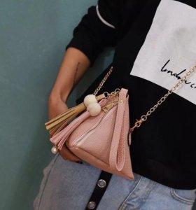 Оригинальная сумочка. Новая.