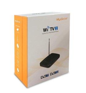 Цифровой ТВ