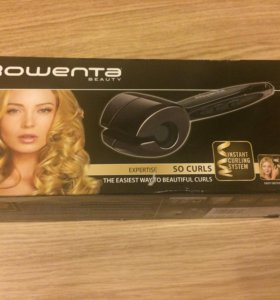Плойка Rowenta So Curls (CF3610D0)